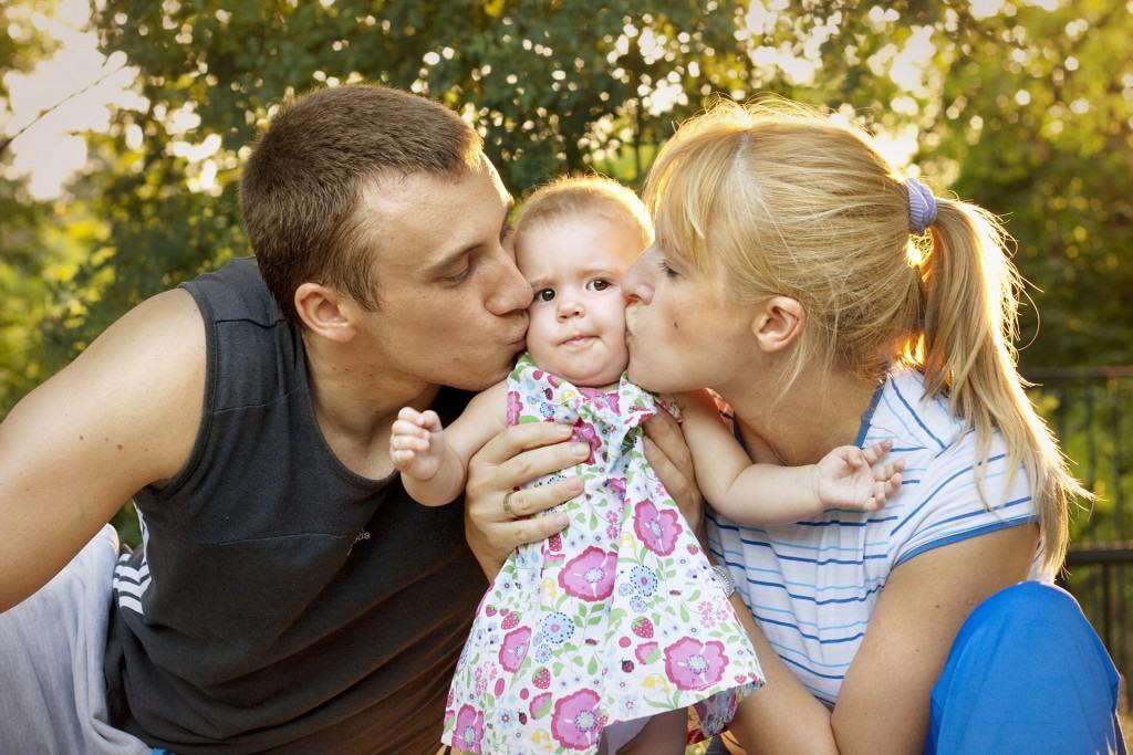 Nina&Parents