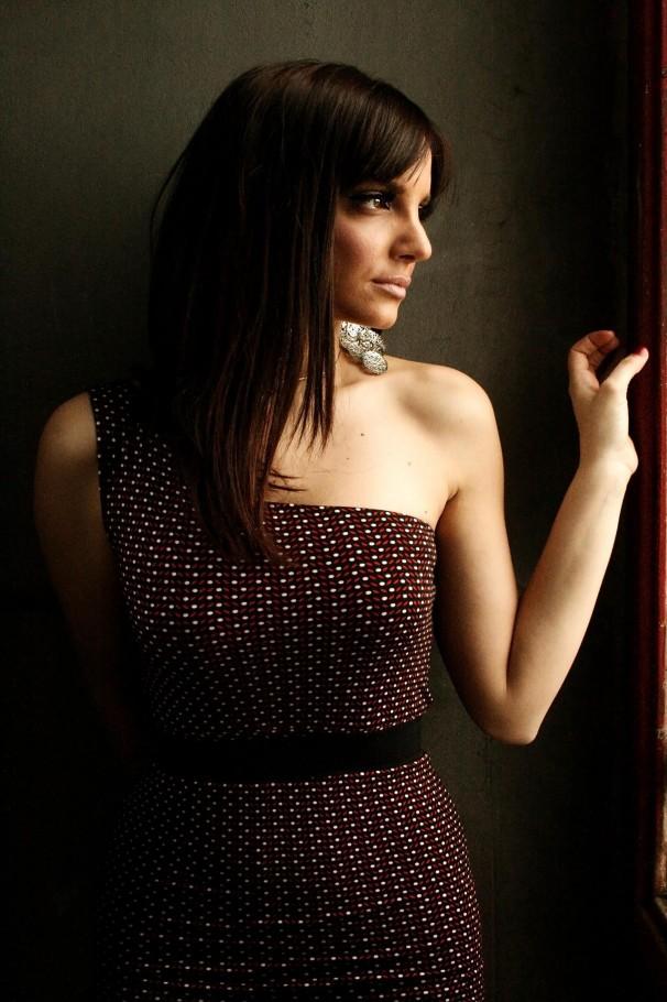 A fashion designer (Timeless) Jovana Petkovic