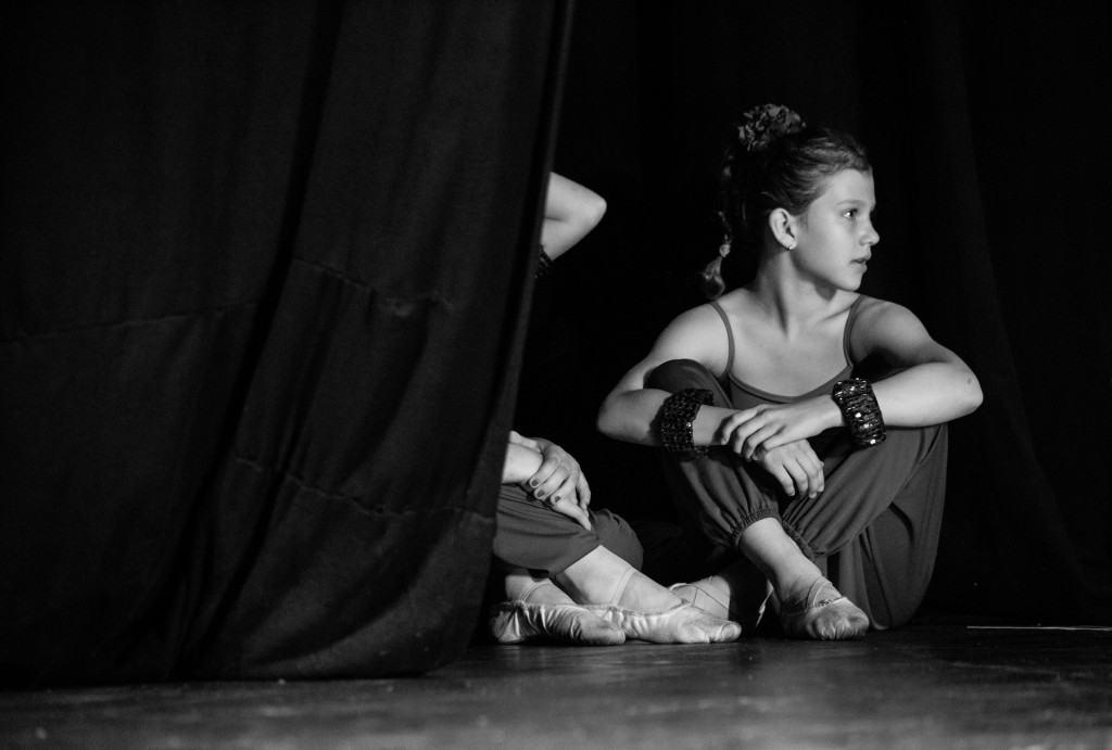 Školica Baleta Zvončica