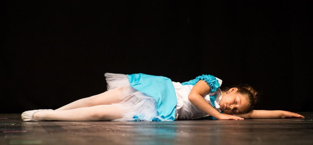 Školica Baleta Zvončica: Alisa