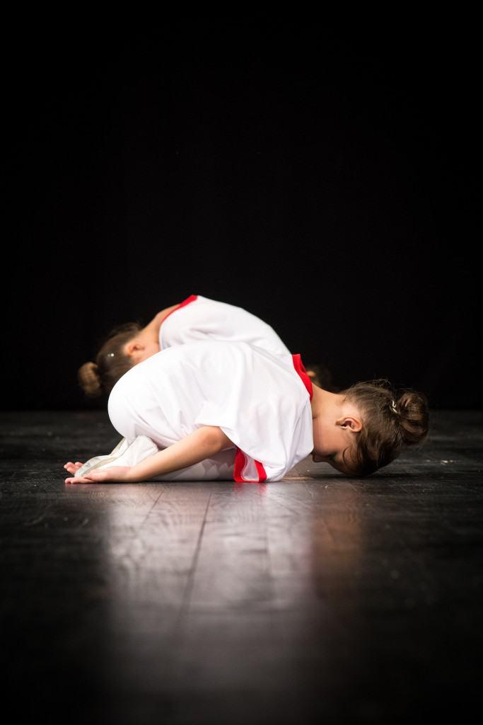 Školica Baleta Zvončica: Pozovite sve karte!